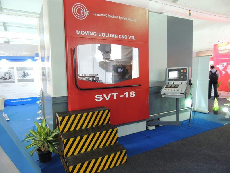 Portal Machine manufacturers